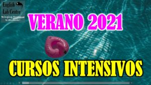 Cursos de Verano 2021! Matrícula Abierta